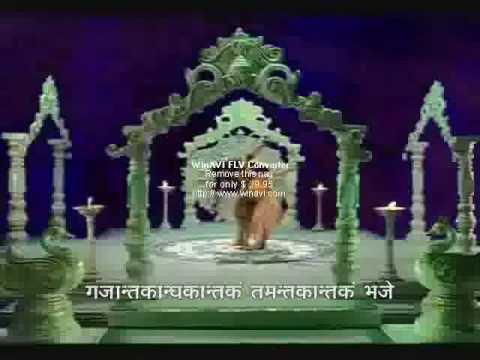 Shiva Tandav Stotram With Sanskrit Subtitles -- Ankur Nagpal video