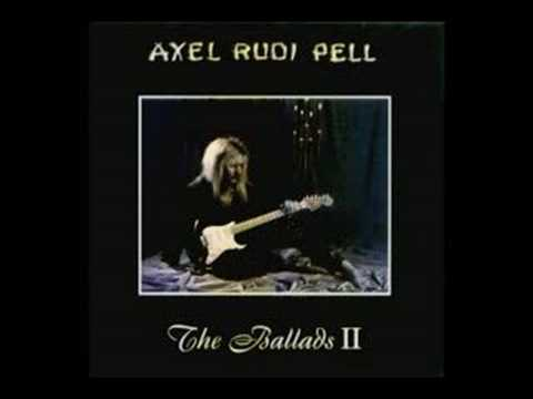 Axel Rudi Pell - Hey Joe