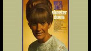 Watch Skeeter Davis Why So Lonely video