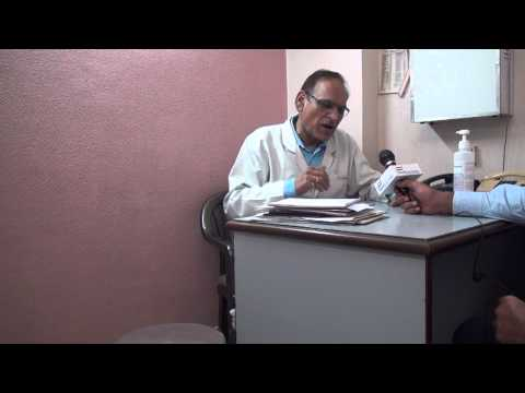 Largest Ovarian Cyst Surgery By Dr Subhash Khanna At Kalyani Hospital In Gurgaon