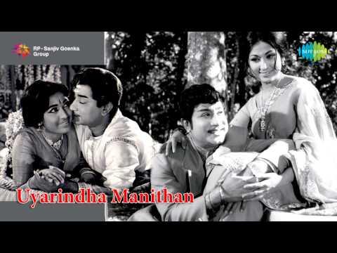 Uyarndha Manidhan | Athaanin Muthangal Song video