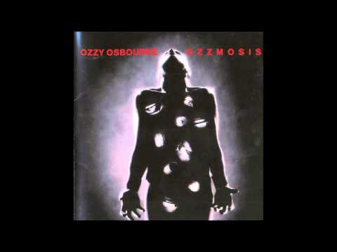 Ozzy Osbourne Song Quotes Ozzy Osbourne See You on The
