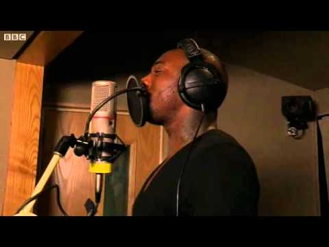 Loick Essien Me Without You BBC Radio 1 Live Lounge 2011