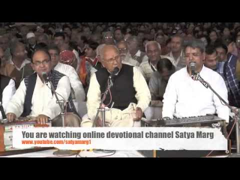 Jugal Bandi Bhajan By Govind Bhargava Ji, Bhajan Sandhaya Ludhiana 28-2-2014 (part-1) video