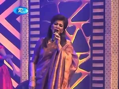Rtv Star Award 2013 Sakila Zafar Ep Shahriar Islam video