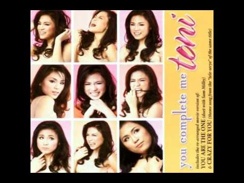 01 We Belong - Toni Gonzaga