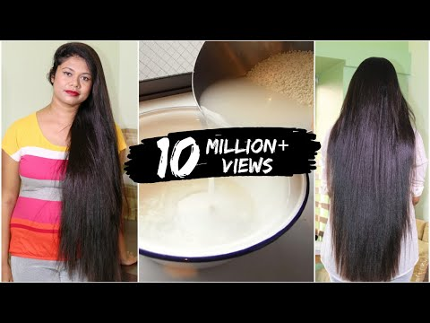 Free Watch  rice water benefit for face health and beauty benefits of rice water mask for your skin and hair Movies Online