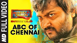 Abc Of Chennai Full Video Song ||