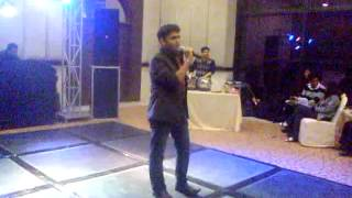 Amit's Party Song