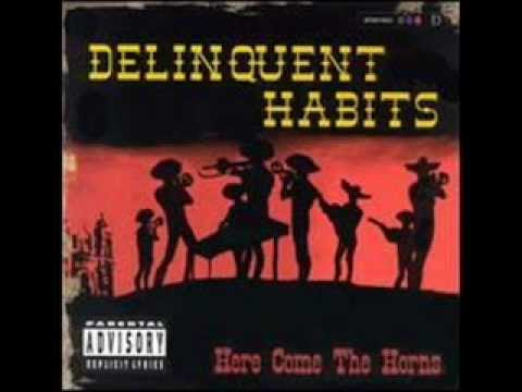 Delinquent Habits - This Is L.A.