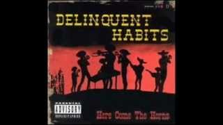 Watch Delinquent Habits This Is LA video