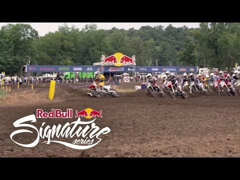 Red Bull Signature Series - Loretta Lynn's 2012 FULL TV EPISODE 21