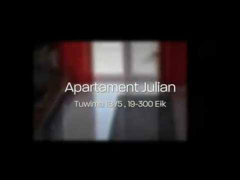 Apartament Julian Apartamenty Ełk,komfortowe Apartamenty Ełk