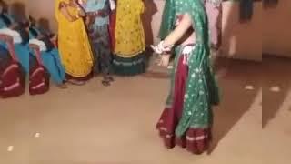 Meena dance
