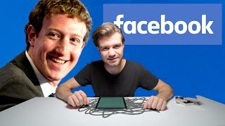 STRATEGIA ZUCKERBERGA (NOWY GATES)