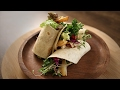 How to Make Veg Shawarma - Quick and Easy Snack Recipe - The Bombay Chef – Varun Inamdar