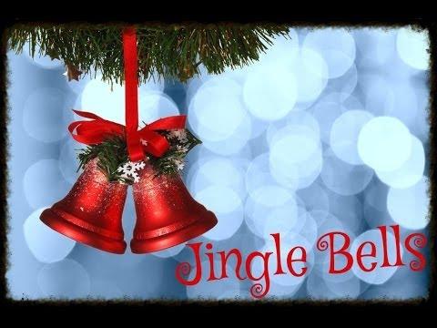 Jingle Bells Christmas Background Music Holiday - YouTube