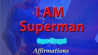 download lagu I Am Superman - I Am Godlike- Super Charged gratis