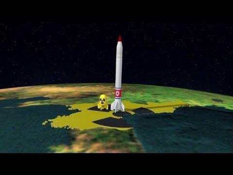 La Cor ée du Nord vers l'arme atomique