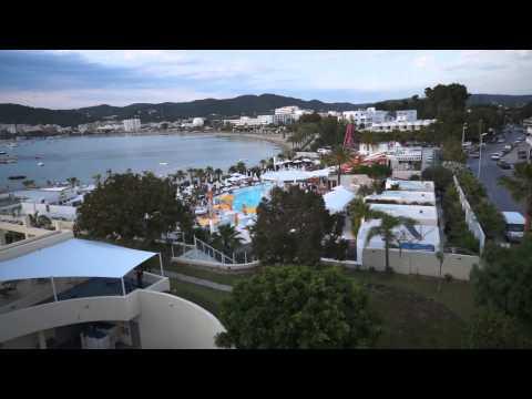 Bahia Ocean beach Hotel Ibiza