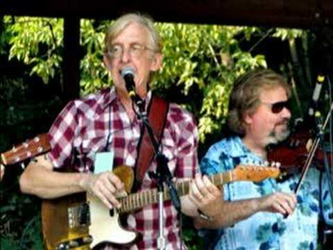 BILL KIRCHEN - Looking at the World Through a Windshield