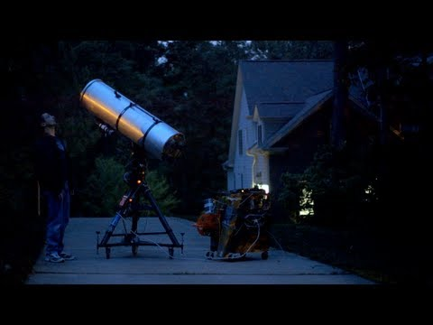 Google+: Fraser Cain's Virtual Star Party