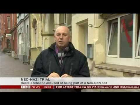 Germany Neo-Nazi Trial: BBC Coverage Massively Blocked!