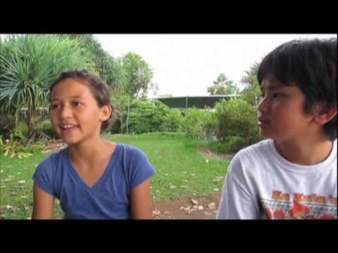 Discovering 'Ulu with Hua o Ke Ao students