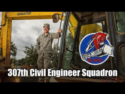 307th Civil Engineer Squadron
