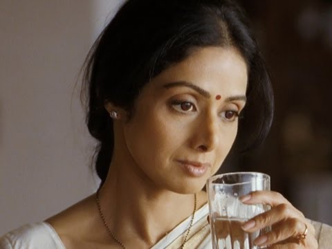 Watch Sridevi In English Vinglish - In Theatre's Now!
