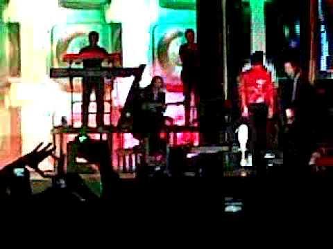 Tarkan Baku 2012 Yilbasi Konseri
