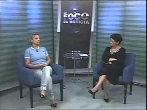 Entrevista In Foco - Grupo de Jovens realiza o Projeto Mais Atos em Uberlândia