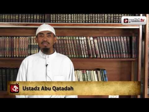 Ceramah Agama Islam: Meraih Derajat Kemulian Dengan Ilmu Agama - Ustadz Abu Qotadah