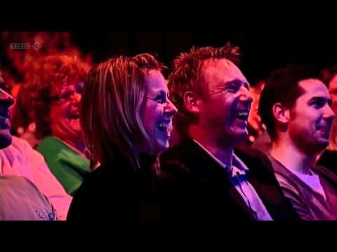 The Art of Stand Up - BBC HD [1/10], A Documentary