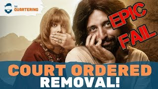 Court Orders Netflix To REMOVE Jesus Comedy Supreme Court Overturns It