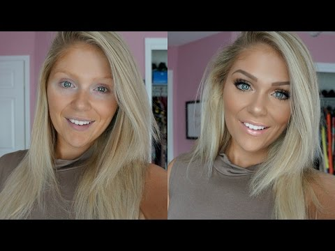 Foundation Routine For Full Coverage Flawless Skin 2016 UPDATED!