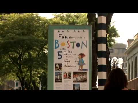 Boston Travel Guide - www.TravelGuide.TV