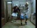 Mel and Vish - Rehersal clip(Aai Pappi)