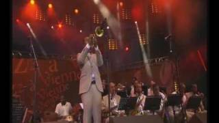 Roy Hargrove Big Band - Roy Allan