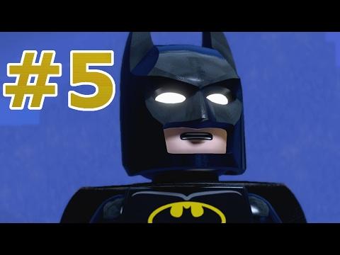 LEGO Dimensions: LEGO Batman Movie Story Pack Walkthrough - Chapter 5 (The Phantom Zone)