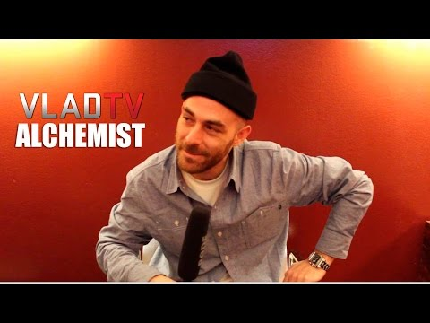 Alchemist Says No One Could Out Rap Eminem In A Battle