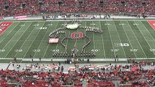 The Ohio State Marching Band: The Most Wonderful Time of the Year