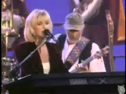 Fleetwood Mac - Dont Stop Thinking About Tomorrow