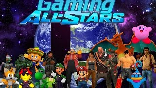 Gaming All-Stars: S6E8 - High Poly