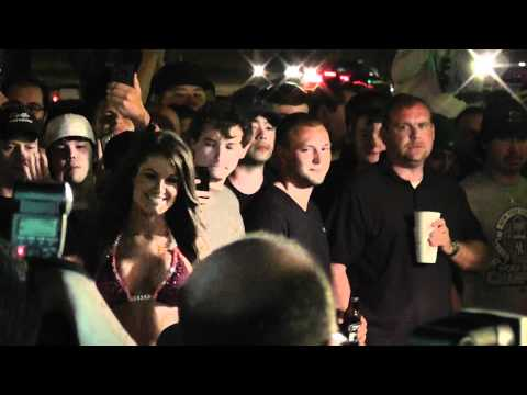 TX2K11 Bikini Contest Part 2 of 3