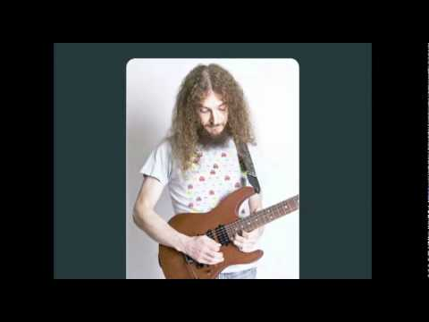 Guthrie Govan Erotic Cakes Backing Tracks Available At Www.jamtrackcentral video
