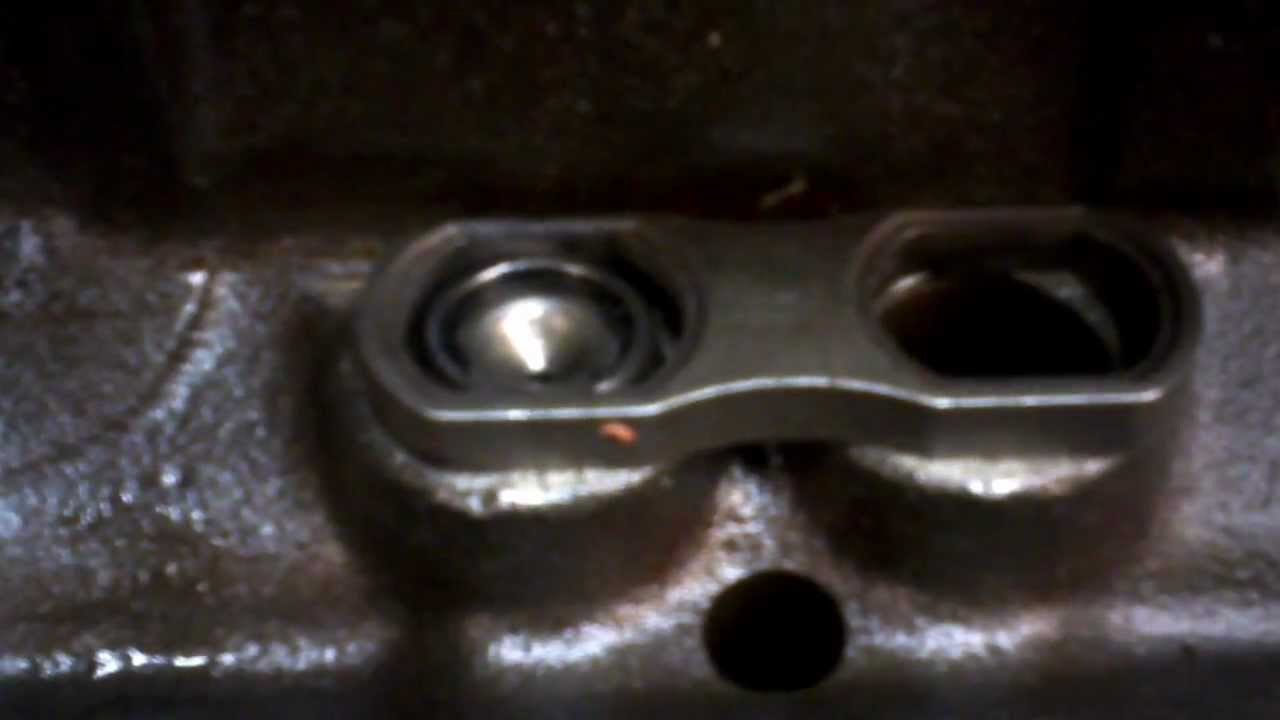 Big block chevy 350 donk - 2 part 9
