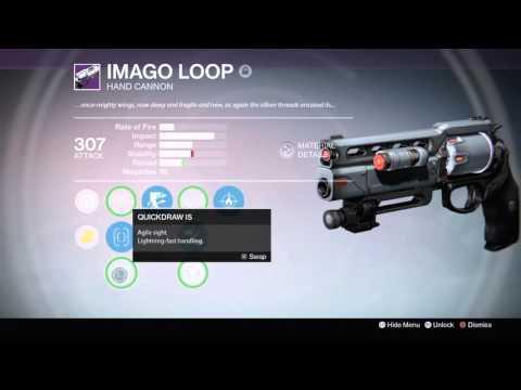 WORLDS BEST IMAGO LOOP | Exact Fate Bringer Replica
