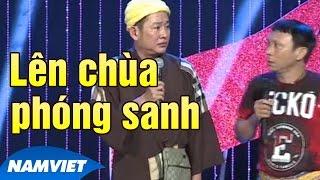 Video clip Tiểu Phẩm Hài Kịch Mới 2016 Lên Chùa Phóng Sanh [Tấn Beo, Dũng Nhí] - Hài Kịch Tuyển Chọn Mới 2016