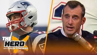 Tom Brady has 'earned that right' to walk away after this season — Doug Gottlieb | NFL | THE HERD